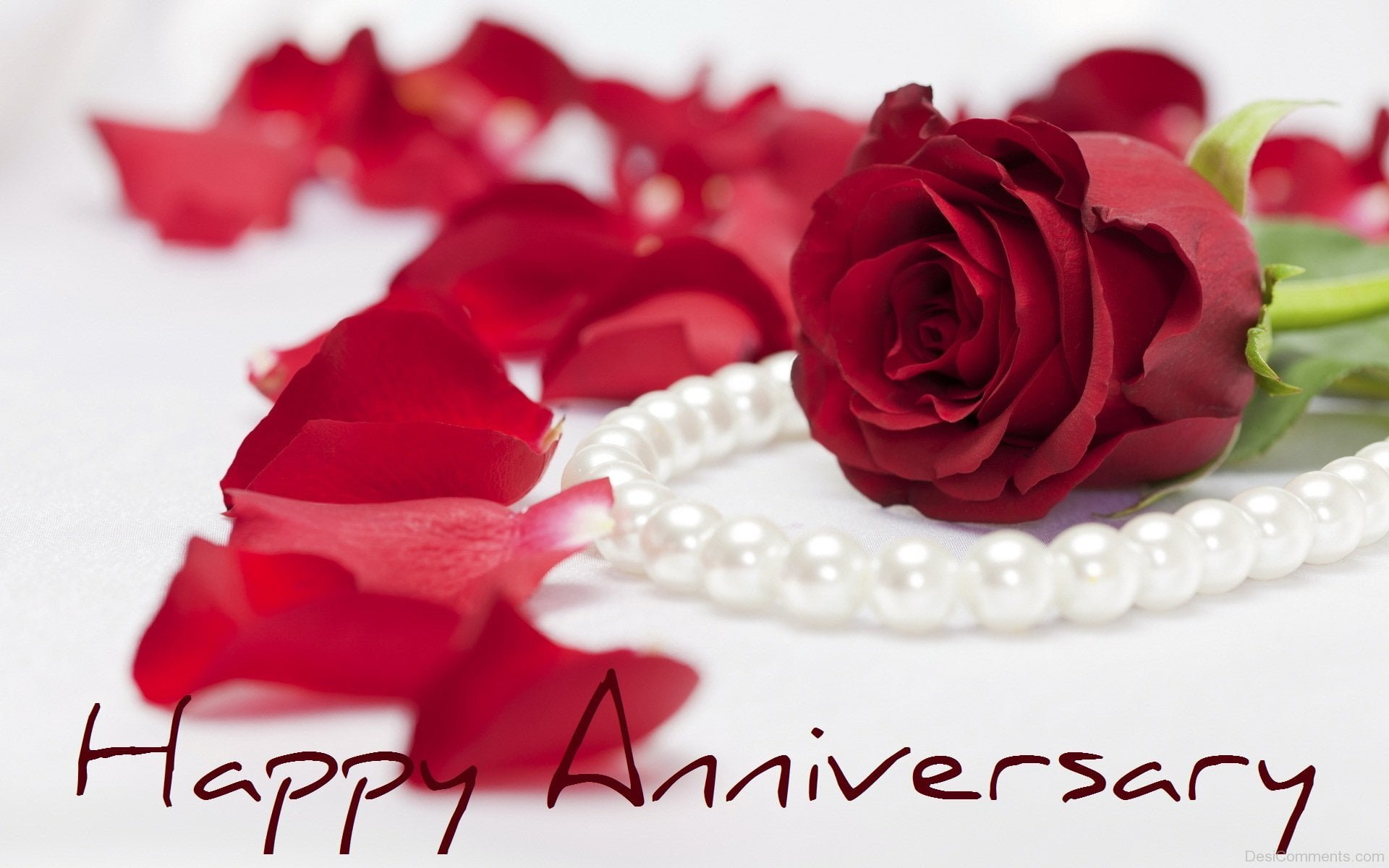 Top 101+ # Happy Anniversary Quotes Wishes From The Heart