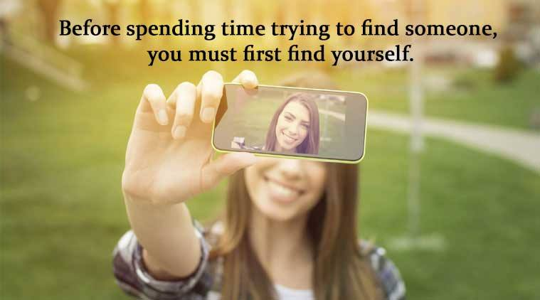 Top 100+ Latest Selfie Quotes, Status & Caption for Whatsapp ...