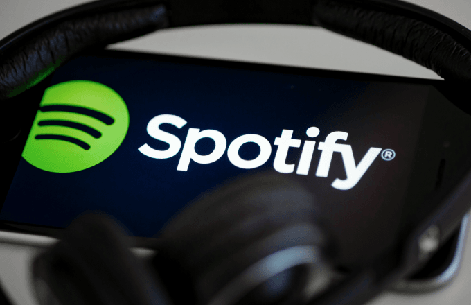 promote music on spotify