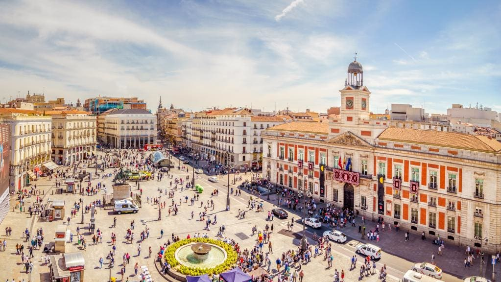 things to do in spain