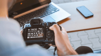 best DSLR camera gimbal