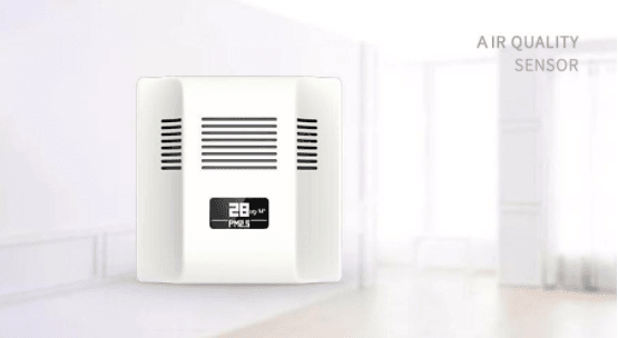 Air Quality Sensor PVR
