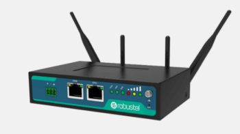 Robustel R2000 Industrial Router