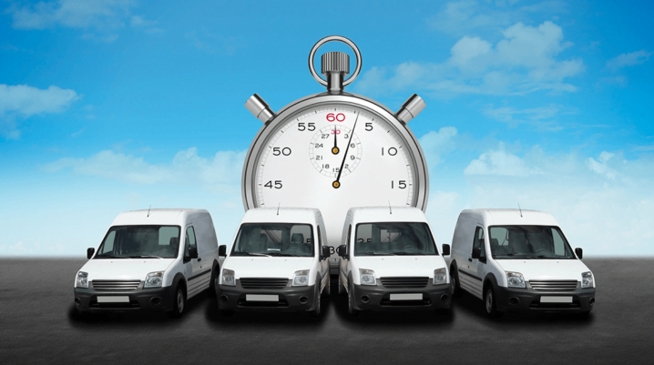 How Can You Make Your Fleet Management Easier And Secure For High ROI
