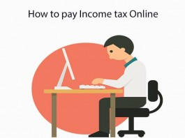 Pay Income Tax Online