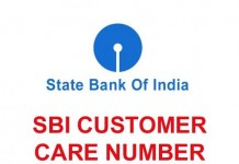 SBI Credit Card Customer Care