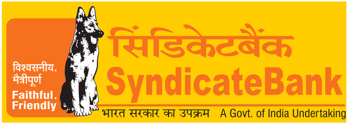 Syndicate Bank Customer Care Number