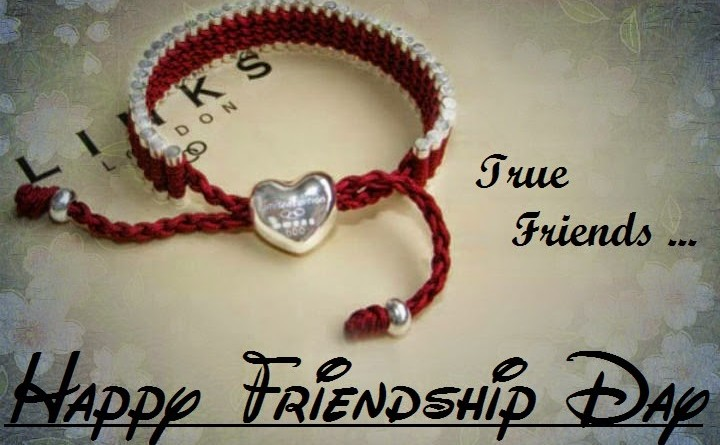 Friendship Day 2017 HD Wallpaper