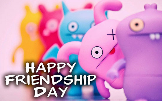 Friendship Day 2017 Image for Facebook