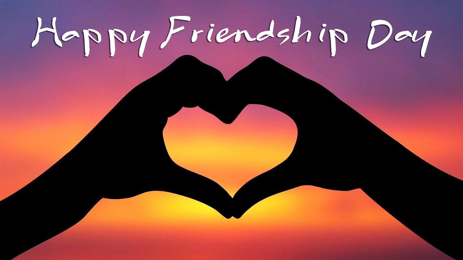 Friendship Day 2017 Wallpapers