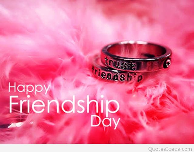 Friendship Day 2017 Whatsapp Profile