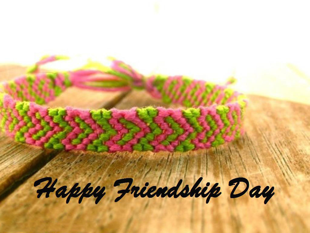 Happy Friendship Day 2017 HD Pics