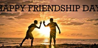 Friendship Day Facebook Cover Photos