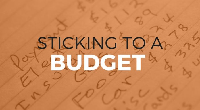 How To Stick To A Budget Effectively