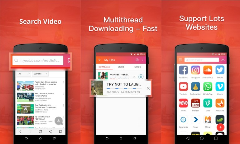 12 Best Apps to Download YouTube Videos on Android, iOS, and Windows