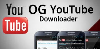 OG YouTube App for Android