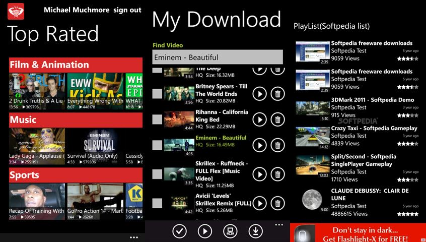 best app for downloading youtube videos ios