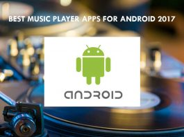 Best Music Player Apps for Android 2017