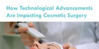 How Technological Advancements Are Impacting Cosmetic Surgery