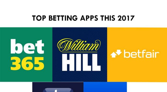 Mobile Betting Apps This 2017