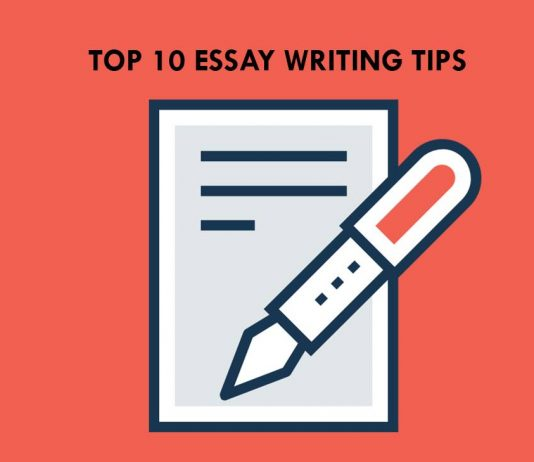 Tips to Write Essay