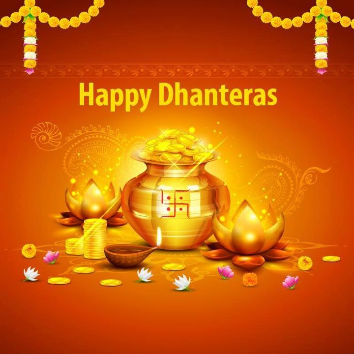 Dhanteras Whatsapp DP