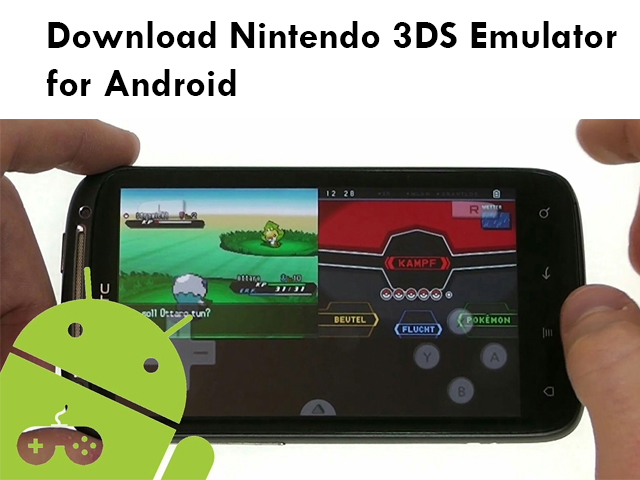 nintendo 3ds emulator for mac free download