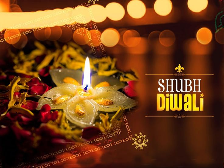 Happy Diwali 2017 HD Pictures