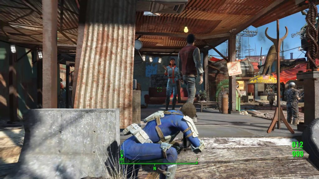 Best Fallout 4 Mods for Xbox and PS4