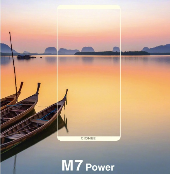 Gionee m7 Power full phone specifications